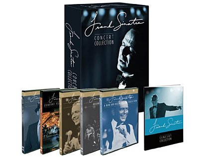 Review of boxed CD sets as holiday gifts