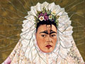Judy Chicago on Frida Kahlo