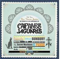 CDs de la semana: Caifanes - Jaguares