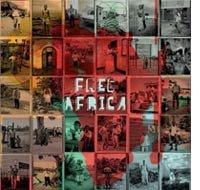 CDs de la semana: Free Africa