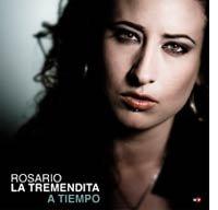 CDs de la semana: Rosario