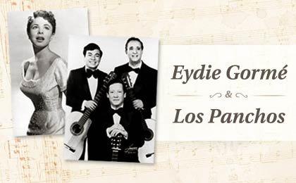 Eydie Gormé y Los Panchos