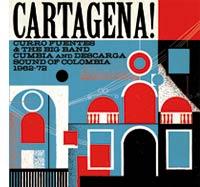 CDs de la semana: Cartagena