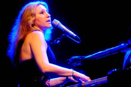 Eliane Elias en concierto - Latin Jazz.