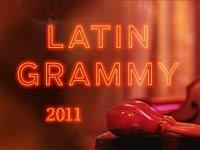 Premios Latin Grammy 2011 tendrán lugar en Las Vegas, Nevada