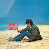 Carátula del álbum de Roberto Carlos de 1969.