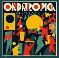 Carátula del disco Ondatrópica.