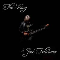 Cubierta del CD The King de José Feliciano