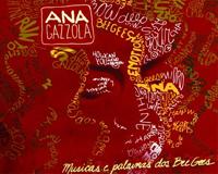 AARP Reseña del CD - Musicas e Palabras dos Bee Gees de la cantante Ana Gazzola