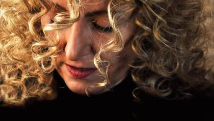 Cantante Ana Gazzola