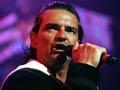Ricardo Arjona en concierto en Miami, Florida.  - Nominado al Grammy 2013.