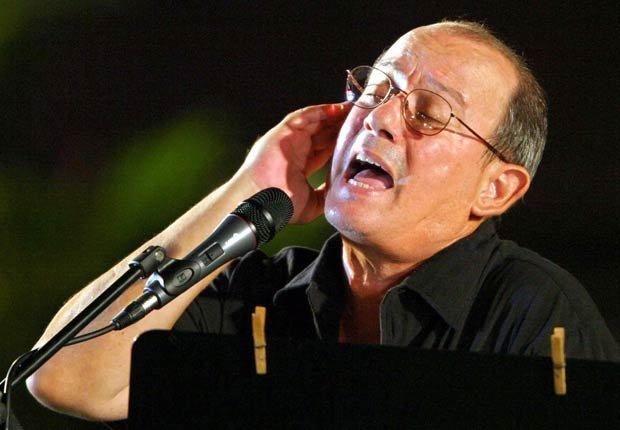 Silvio Rodríguez - las mejores baladas latinas para San Valentín