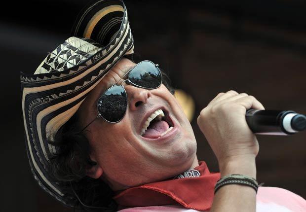 Carlos Vives - las mejores baladas latinas para San Valentín