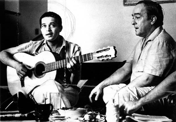 Baden Powell y Vinicius de Moraes - las mejores baladas latinas para San Valentín