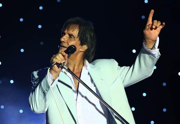 Roberto Carlos - las mejores baladas latinas para San Valentín