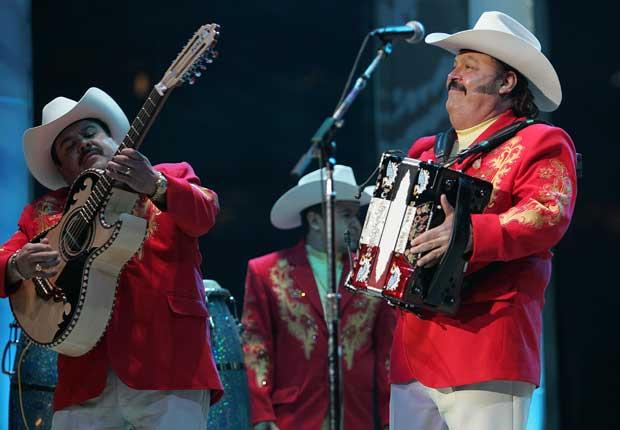 Ramón Ayala - 10 Clásicos de la música regional mexicana