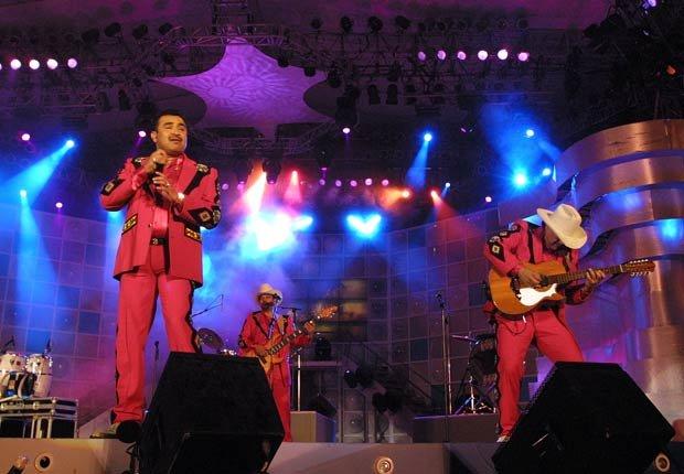 Conjunto Primavera - 10 Clásicos de la música regional mexicana