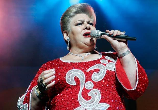 Lupita la del Barrio - 10 Clásicos de la música regional mexicana