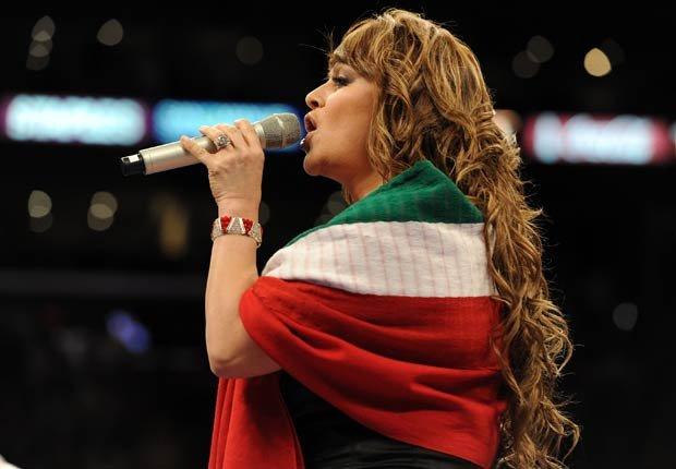 Jenni Rivera - 10 Clásicos de la música regional mexicana
