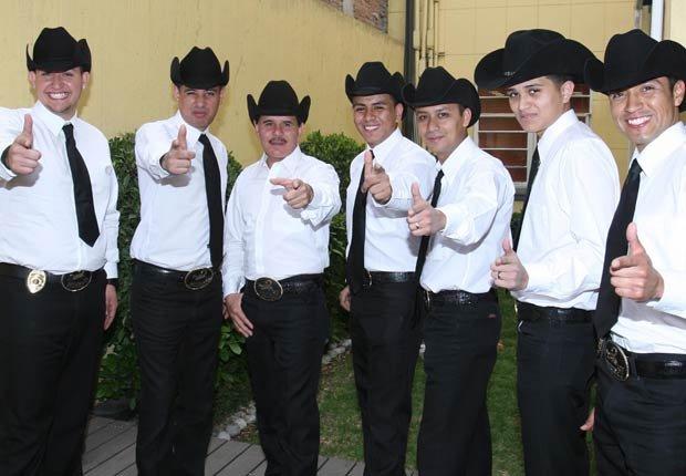 Patrulla 81 - 10 Clásicos de la música regional mexicana