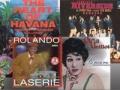 Obras clásicas de la época dorada de la música cubana
