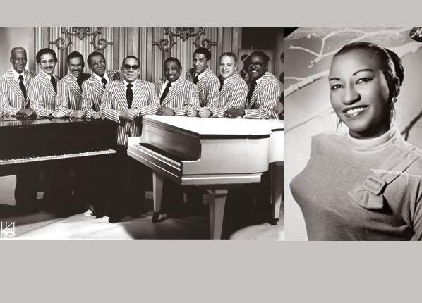 Celia Cruz y la Sonora Matancera, Obras clásicas de la época dorada de la música cubana