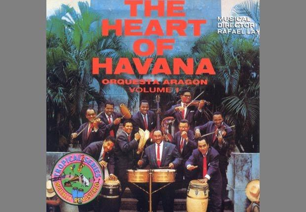 Orquesta Aragón, Obras clásicas de la época dorada de la música cubana