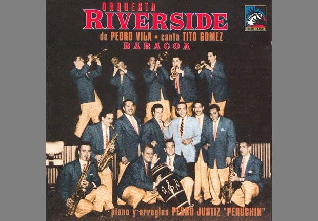 Orquesta Riverside, Obras clásicas de la época dorada de la música cubana