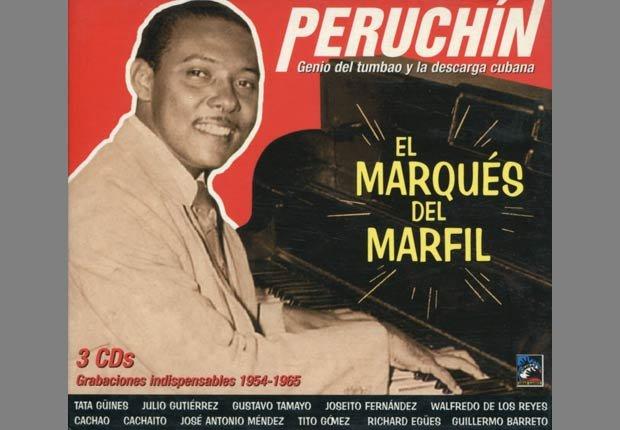 Peruchín, Obras clásicas de la época dorada de la música cubana