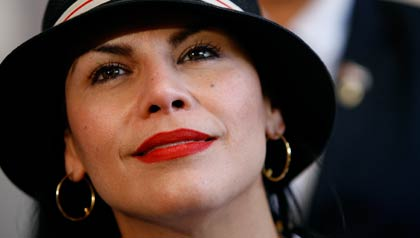 Olga Tañon, Entrevista