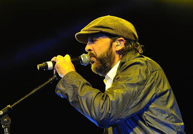 Juan Luis Guerra, Merengue Top Ten