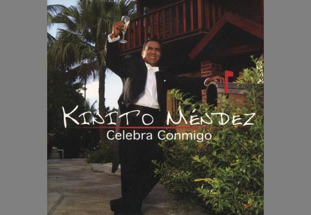 Kinito Mendez, Merengue Top Ten