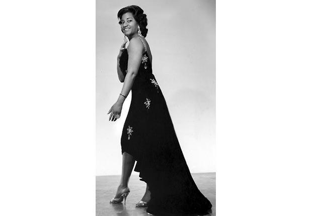 Celia Cruz - 10 baladas latinas