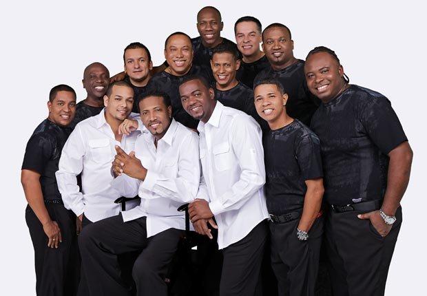 Grupo Niche - 10 Clásicos de la música Salsa