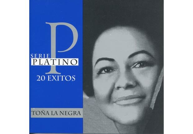 Toña la Negra - 10 baladas latinas