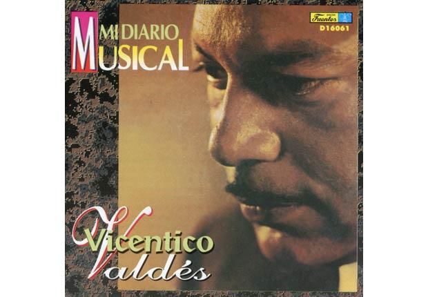 Vicentico Valdés - 10 baladas latinas