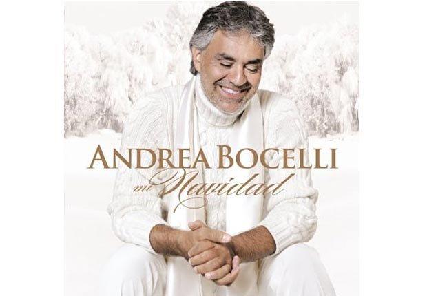 Andrea Bocelli - Mi Navidad
