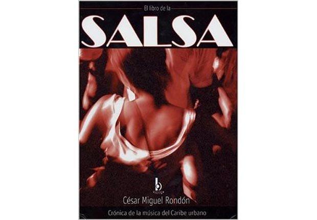 El Libro de la Salsa por César Miguel Rondón