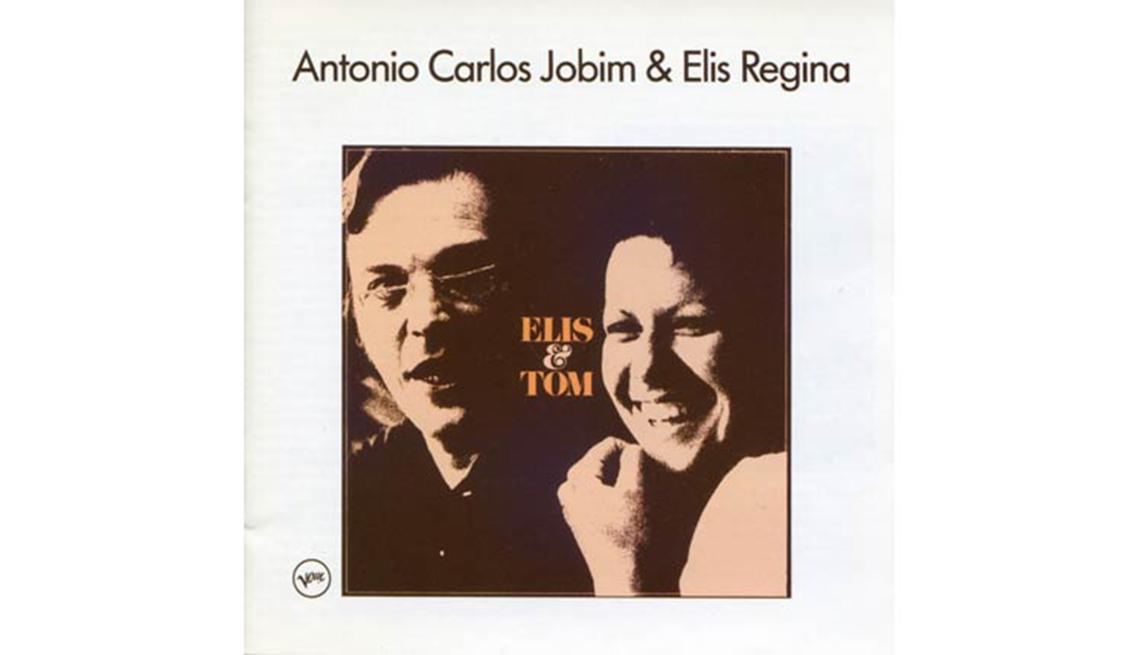 item 15 of Gallery image - Antonio Carlos Jobim & Elis Regina - Las mejores canciones de Bossa Nova de todos los tiempos