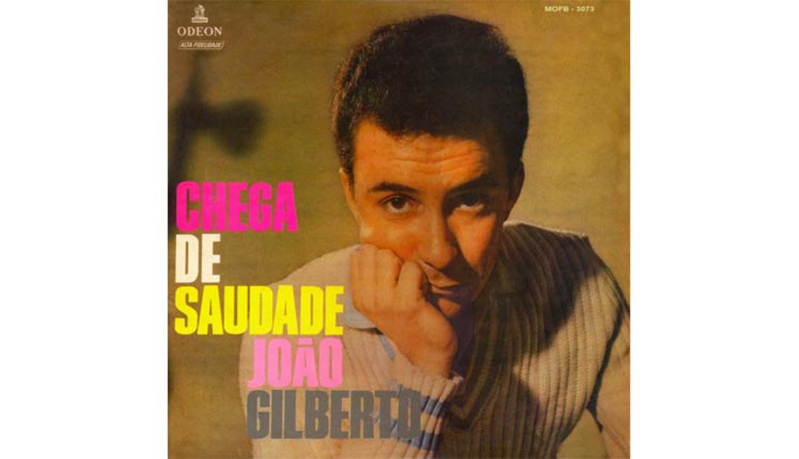 item 13 of Gallery image - Joao Gilberto - Las mejores canciones de Bossa Nova de todos los tiempos