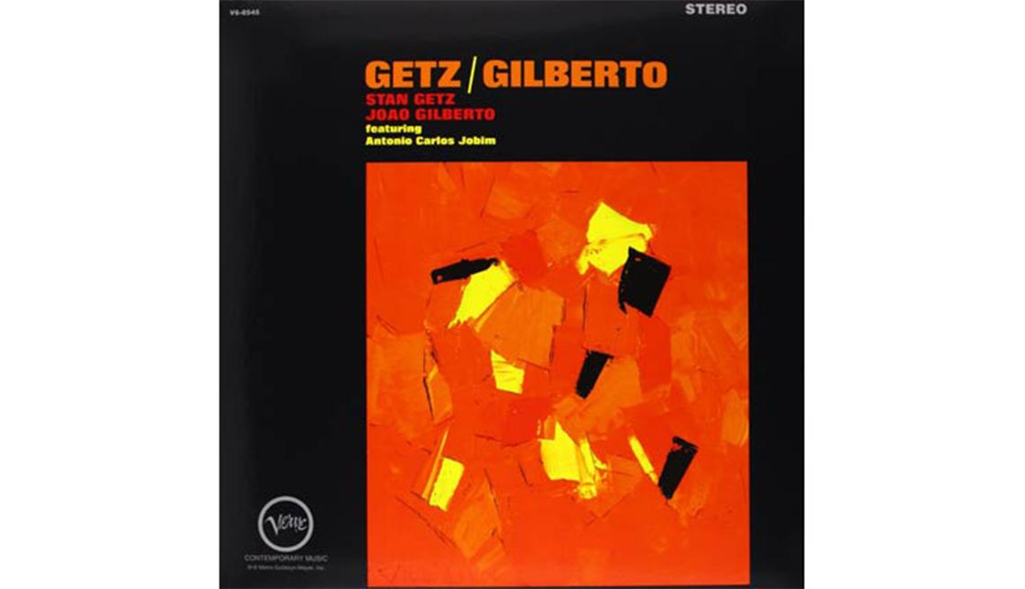 item 1 of Gallery image - Getz y Gilberto - Las mejores canciones de Bossa Nova de todos los tiempos