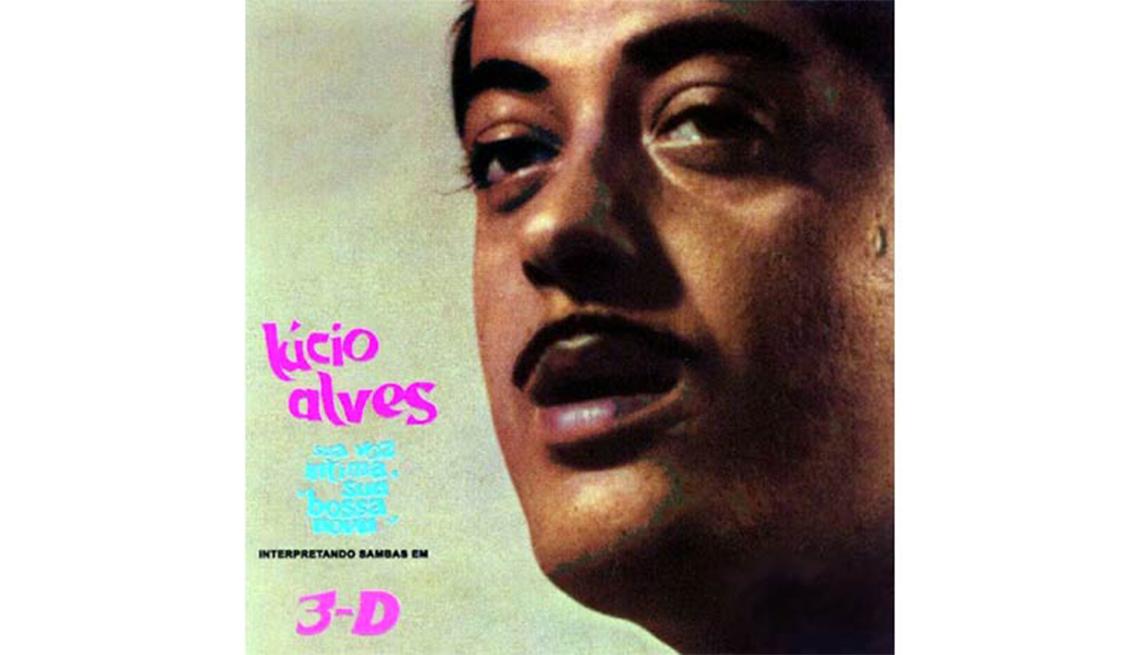 item 17 of Gallery image - Lucio Alvez - Las mejores canciones de Bossa Nova de todos los tiempos