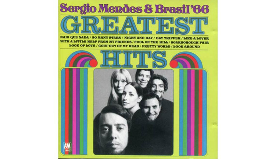 item 14 of Gallery image - Sergio Mendes - Las mejores canciones de Bossa Nova de todos los tiempos