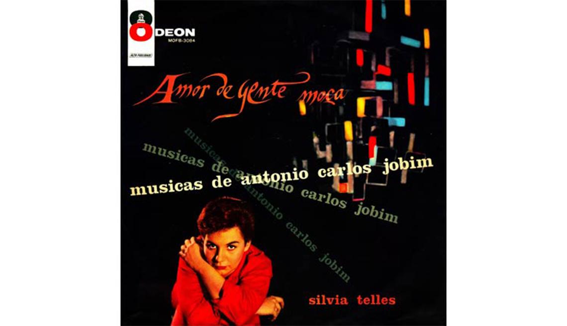 item 16 of Gallery image - Silvia Telles - Las mejores canciones de Bossa Nova de todos los tiempos