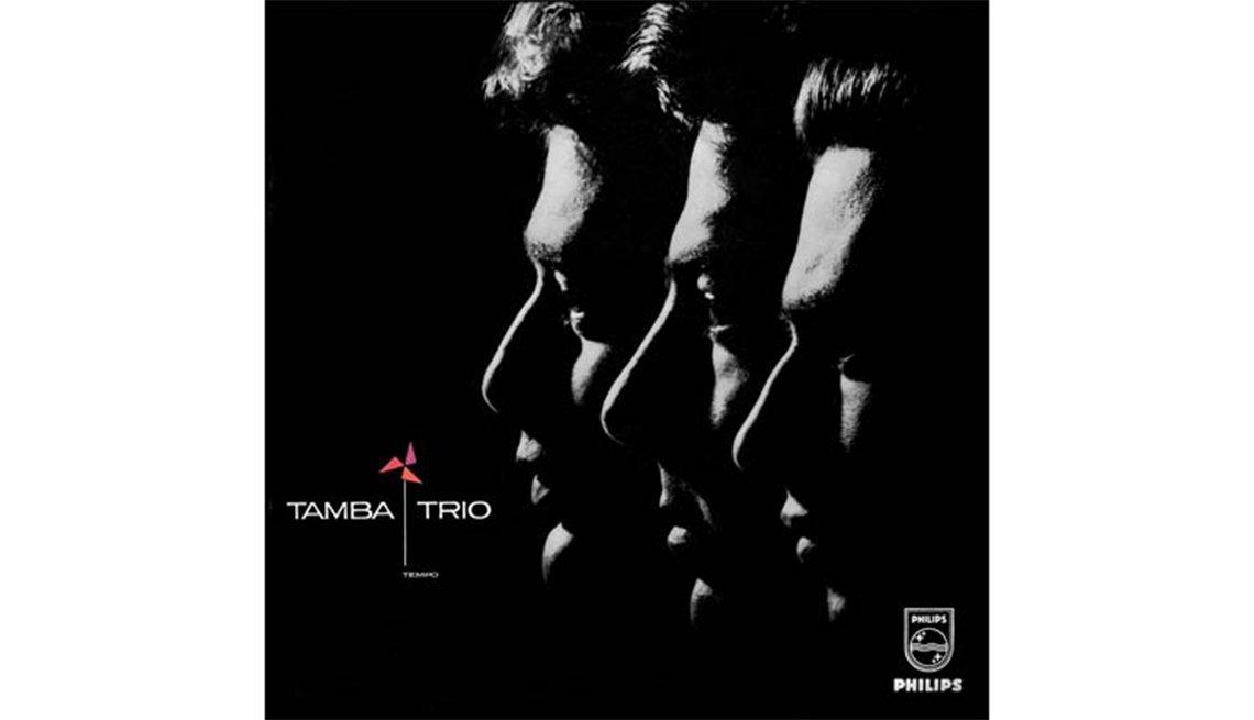Tamba trio - Las mejores canciones de Bossa Nova de todos los tiempos