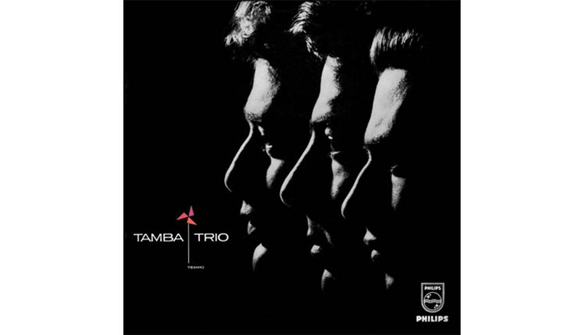 item 19 of Gallery image - Tamba trio - Las mejores canciones de Bossa Nova de todos los tiempos