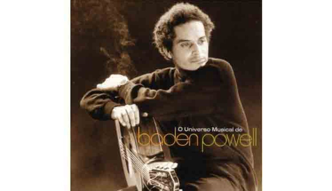 Baden Powell  Berimbau