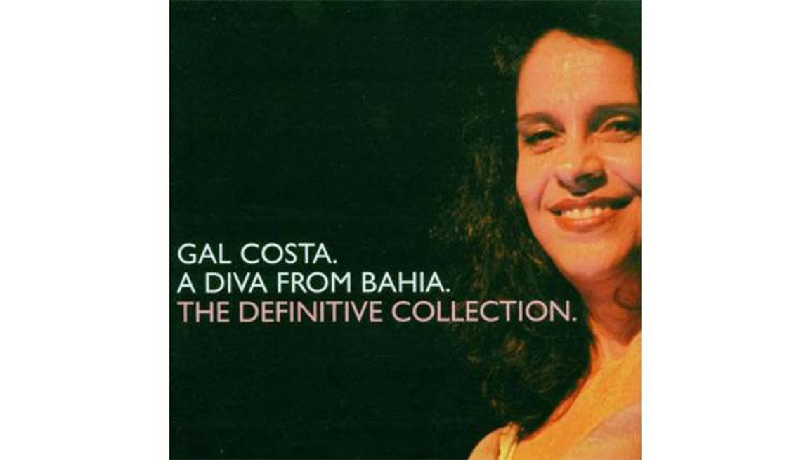 item 2 of Gallery image - Gal Costa  Desafinado