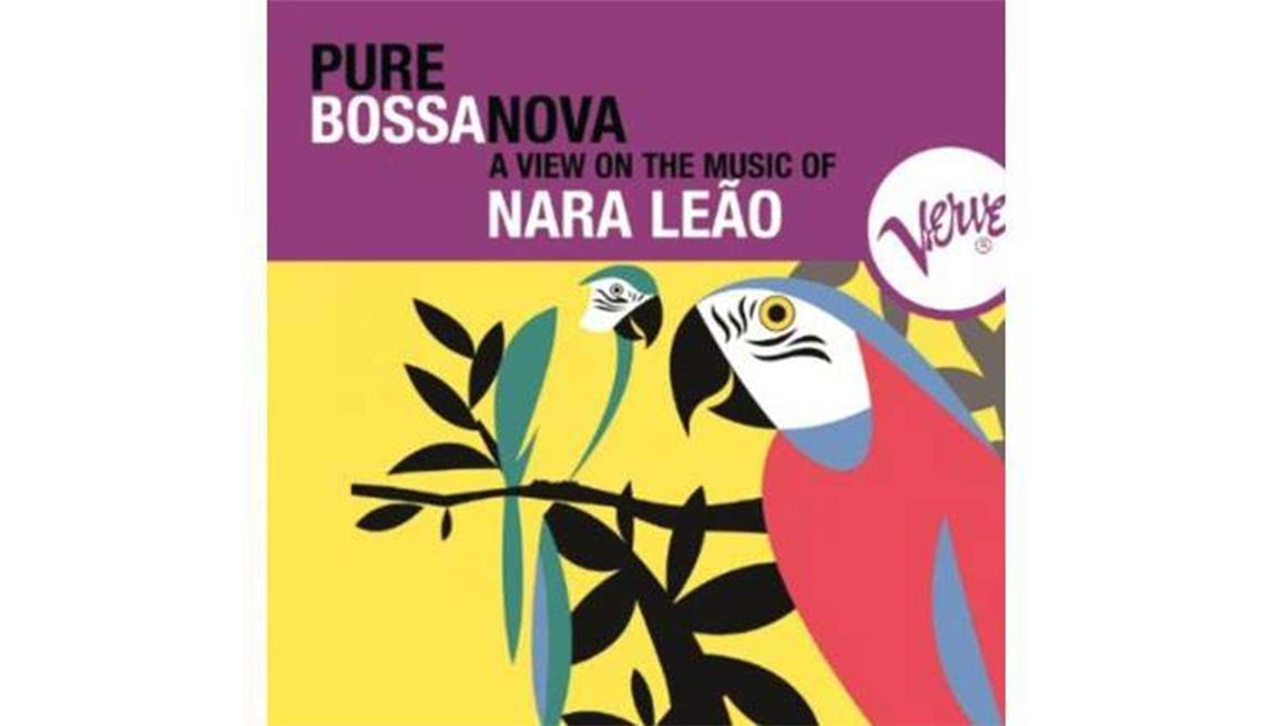 item 8 of Gallery image - Nara Leão  Estrada do sol