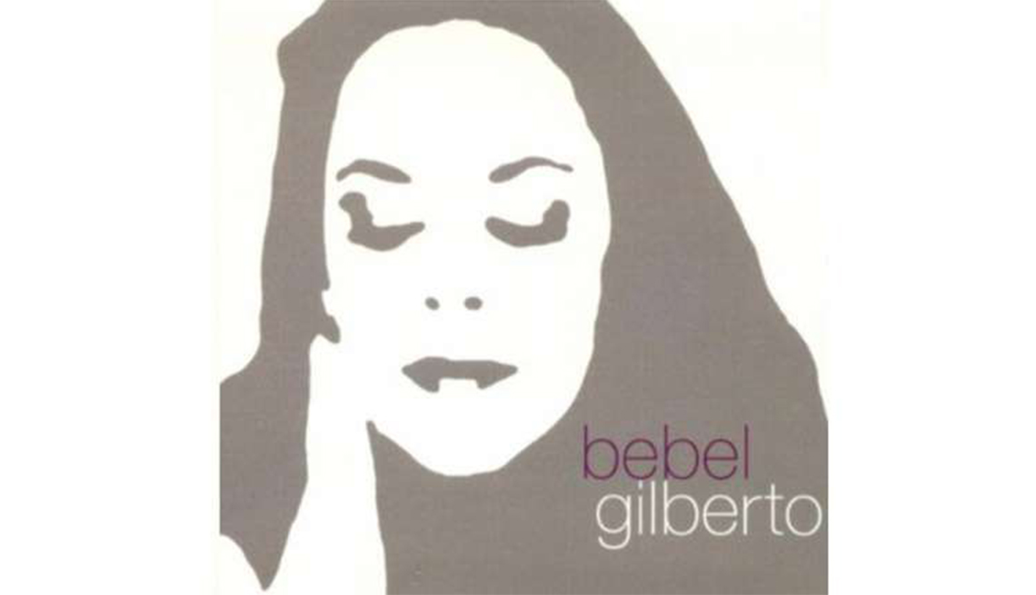item 10 of Gallery image - Bebel Gilberto  So Nice (Summer Samba)